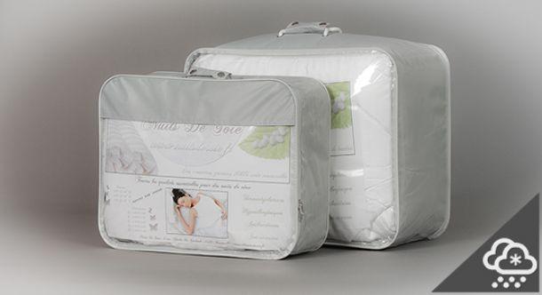 couettes en soie naturelles et artisanales nuits de soie. Black Bedroom Furniture Sets. Home Design Ideas